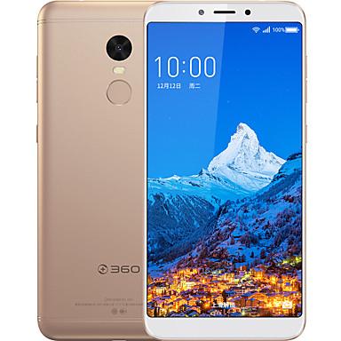 """360 N6 5.93 inch """" 4G Smartphone ( 6GB + 64GB 13 mp Snapdragon 630 5030 mAh )"""