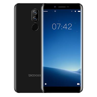 """DOOGEE X60L 5.5 inch """" 4G Smartphone ( 2GB + 16GB 8 mp / 13 mp MediaTek MT6737 3300 mAh mAh ) / Dual Camera"""