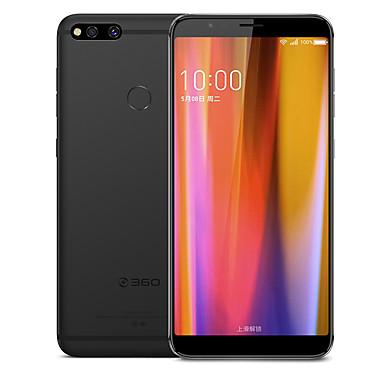 """360 N7 5.99 inch """" 4G Smartphone ( 6GB + 128GB 2 mp / 16 mp Snapdragon 660 5030 mAh )"""