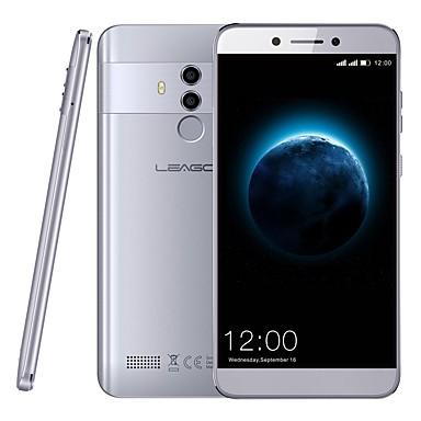 """LEAGOO T8S 5.5 inch """" 4G Smartphone (4GB + 32GB 2 mp / 13 mp MediaTek MT6750T 3080 mAh mAh) / 1920*1080 / Dual Camera"""