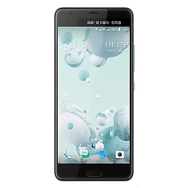 "HTC U Ultra 5.7 inch "" 4G Smartphone (4GB + 64GB 12 mp Qualcomm Snapdragon 821 3000 mAh mAh) / 2560x1440"