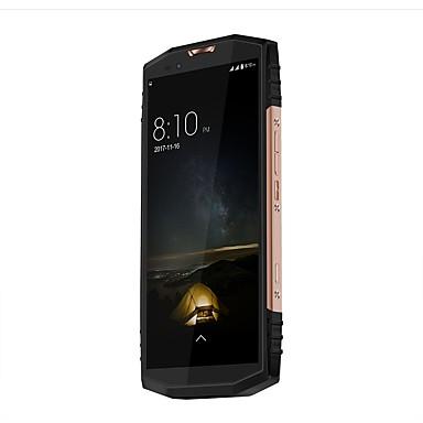 "Blackview BV9000 5.7 inch "" 4G Smartphone ( 4GB + 64GB 13 mp MediaTek Helio P25 4000 mAh mAh )"