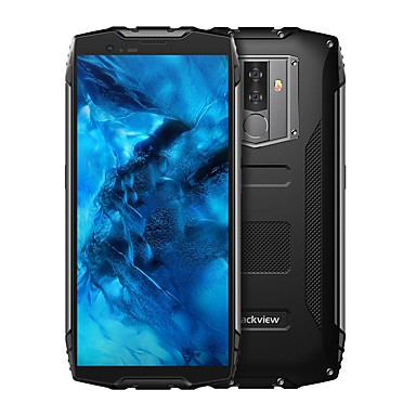 "Blackview blackview BV6800 pro 5.7 inch "" 4G Smartphone ( 4GB + 64GB 16 mp MediaTek MT6750T 6580 mAh mAh )"