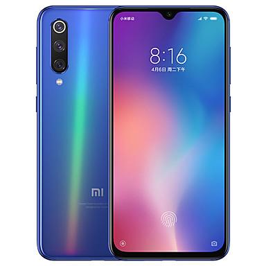 "Xiaomi Mi9 se Global Version 5.97 pulgada "" Smartphone 4G ( 6 GB + 128GB 8 mp / 13 mp / 48 mp Qualcomm Snapdragon 712 3070 mAh mAh )"