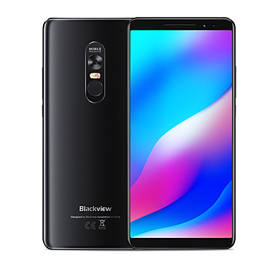 "Blackview Max1 European Union 6.01 inch "" 4G Smartphone ( 6G + 64GB 16 mp MediaTek MT6763t 4250 mAh mAh )"