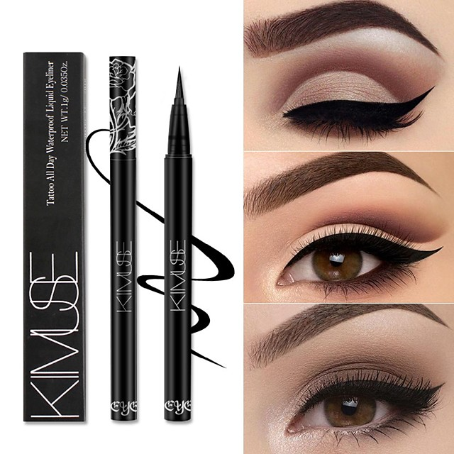 Eyeliner Lasting Makeup Simple High