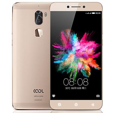 "LeTV LeEco Coolpad Cool1 5.5 "" 4G Smartphone (4GB + 32GB 13 MP + 13 MP Octa Core 4060mAh)"