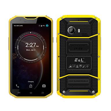 W8 5.5 inch 4G Smartphone (2GB 16GB 8 MP Octa Core 3000mAh)