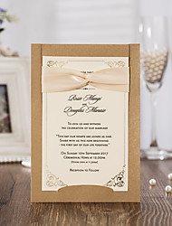Wedding Invitations Kits Is One Of The Best Idea To Create Your Invitation With Adorable Design 1