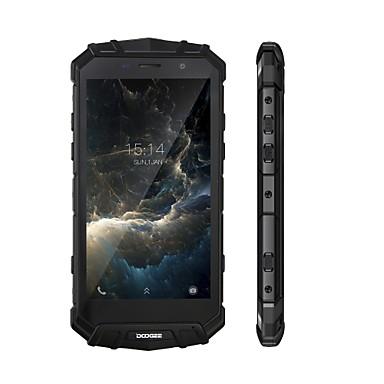 DOOGEE S60 5.2 inch 4G Smartphone (6GB + 64GB 21MP Octa Core 5580mAh)