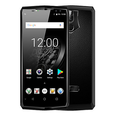 "OUKITEL K10 6.0 "" 4G Smartphone (6GB + 64GB 8 MP 21MP MediaTek Helio P23 11000mAh)"