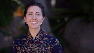 Dr. Lia Andrews, DAOM, L.Ac.