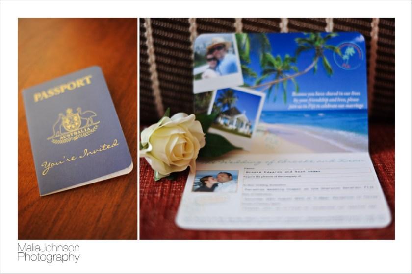 Sheraton Fiji Resort Paradise Chapel Wedding Brooke Dean Photography Lia Stu Photographers