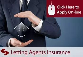 lettings agents public liability insurance