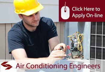 air conditioning engineers public liability insurance