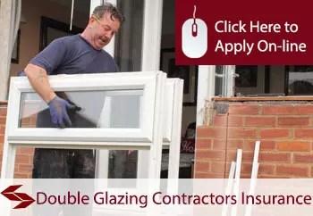 double glazing contractors liability insurance
