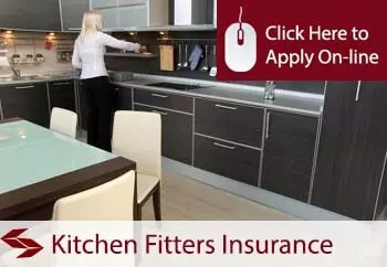 kitchen fitters liability insurance