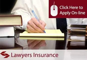 lawyers liability insurance