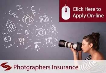 photographers liability insurance