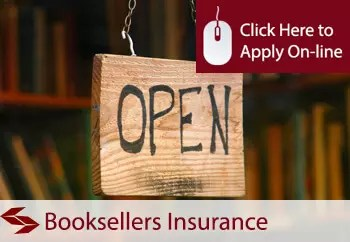 booksellers public liability insurance