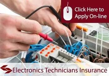 electronics technicians public liability insurance