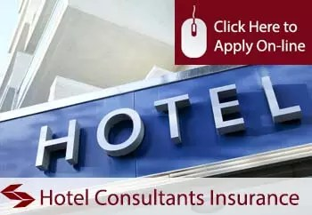 hotel consultants public liability insurance