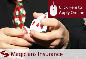magicians liability insurance