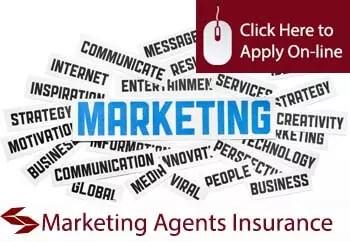 marketing agents liability insurance