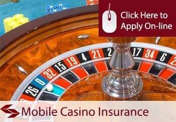 mobile casino public liability insurance