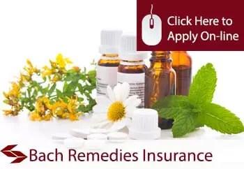 bach remedy therapist public liability insurance