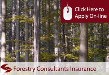forestry consultants liability insurance