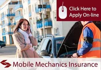 mobile mechanics public liability insurance