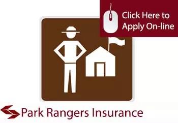 park rangers public liability insurance