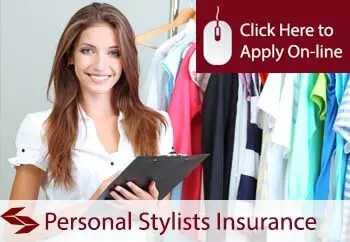 personal stylists public liability insurance