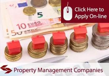 property management companies public liability insurance