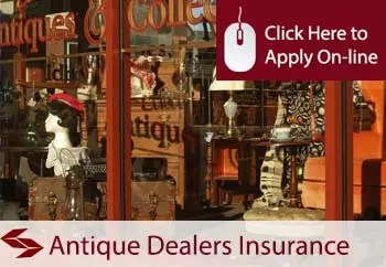 antique dealers public liability insurance