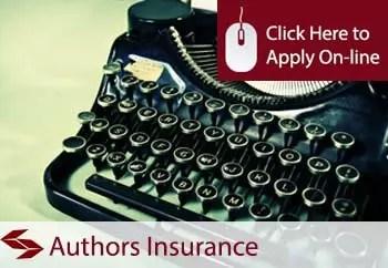 authors public liability insurance