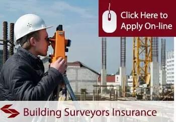 building surveyors public liability insurance