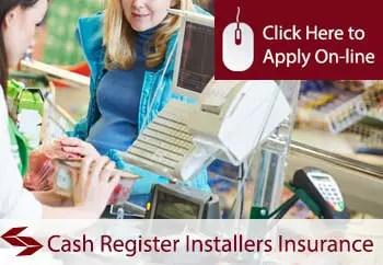 cash register installers public liability insurance
