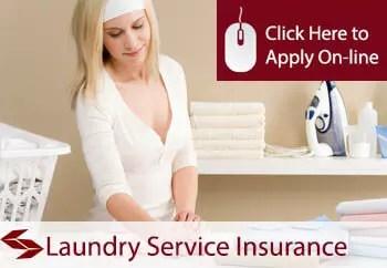 laundry services public liability insurance