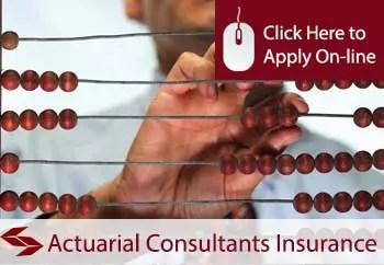 actuarial consultants public liability insurance