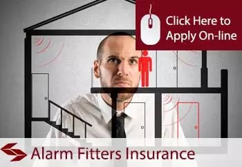 alarm fitters public liability insurance