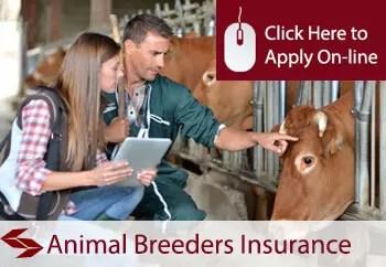 animal breeders public liability insurance
