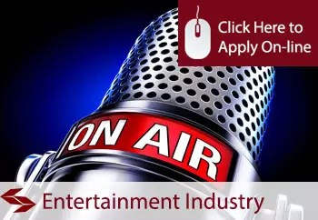 entertainment industry public liability insurance