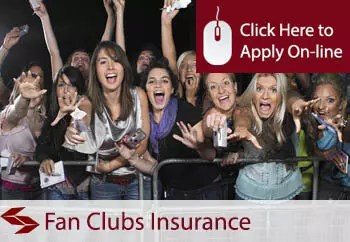 fan clubs liability insurance