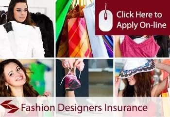 fashion designers public liability insurance