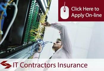 it contractors liability insurance