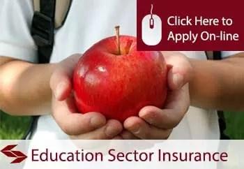 education sector public liability insurance