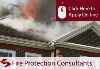 fire protection consultants  public liability insurance