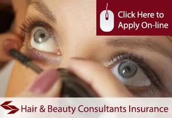 hair and beauty consultants public liability insurance